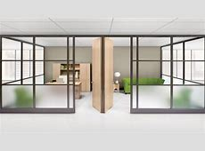 Privacy Walls & Movable Office Walls Steelcase