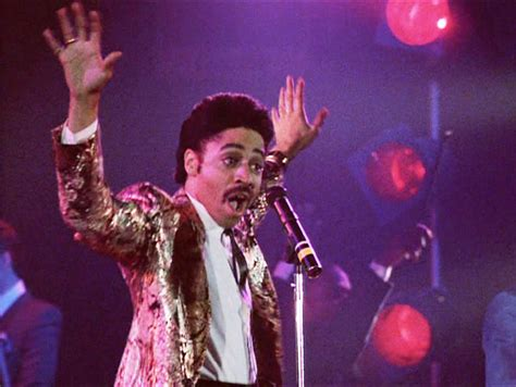 5 questions with morris day bittersweet