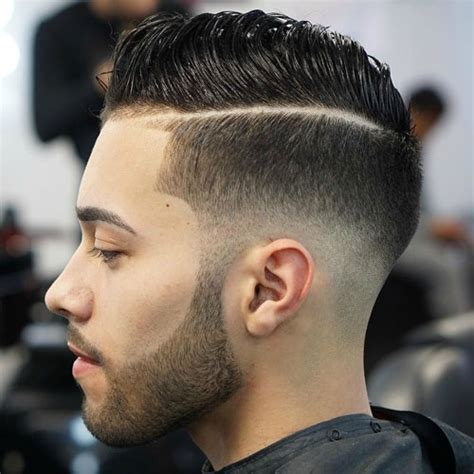 25 Fresh Haircuts For Men   Men's Haircuts   Hairstyles 2018