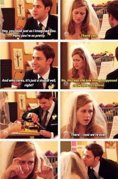 Jim And Pam Office Tv Office Memes The Office