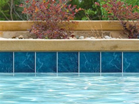 6x6 blue pool tile national pool tile blue seas 6x6 series teal blue sea teal