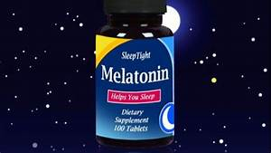 Extreme Parenting  Is Melatonin Ok To Use As A Sleep Aid For Your Kids  Video