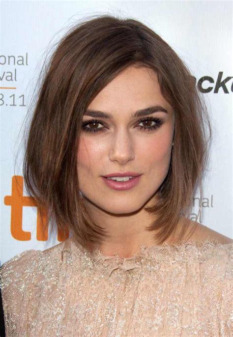 hairstyles  medium length straight hair beautyeditor