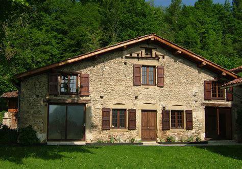 construire une maison pour votre famille maisons paysannes de l eure
