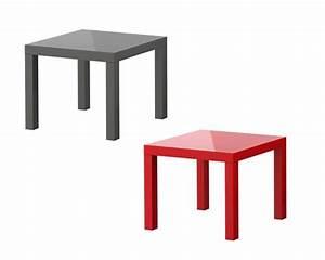 Ikea Table Appoint : tables d 39 appoint lack d 39 ikea ~ Teatrodelosmanantiales.com Idées de Décoration