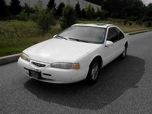 Buy Used 1996 Ford Thunderbird Lx Coupe 2