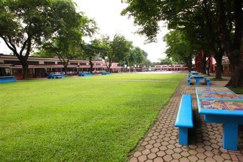 grade school playgrounds ateneo de manila university