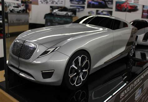 future bentley bentley 2030 concept car body design