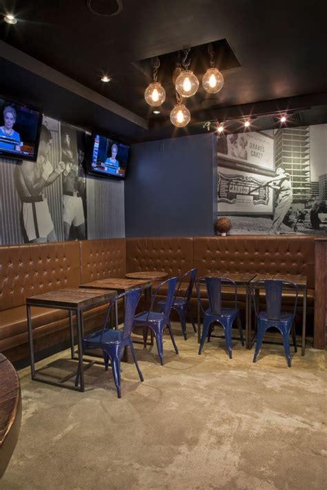 decorative bar 25 best ideas about sports bar decor on bar