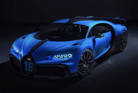 The bugatti chiron pur sport costs roughly $3.3 million, and only 60 of them will be produced — scroll down to learn more. Bugatti Chiron Pur Sport - kompromissloser Hypersportwagen ...