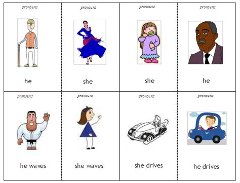 pronouns free language stuff