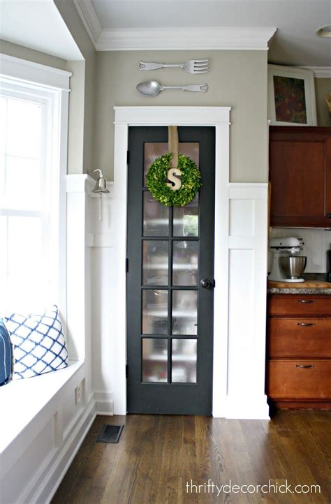 Pantry Door by 10 Ways To Maximize The Potential Of Your Kitchen Pantry Door