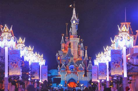 World Visits: Walt Disney World, Orlando Theme Park