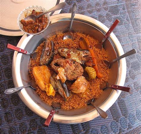 cuisine sénégalaise wikipédia