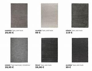 Tapis Plastique Ikea : cheap tapis ikea with ikea tapis exterieur ~ Teatrodelosmanantiales.com Idées de Décoration