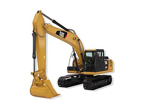 Cat | 320D2/D2 L Hydraulic Excavator with C7.1 engine ...