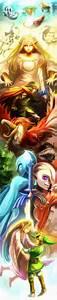 Skyward sword, The Legend of Zelda and Zelda on Pinterest