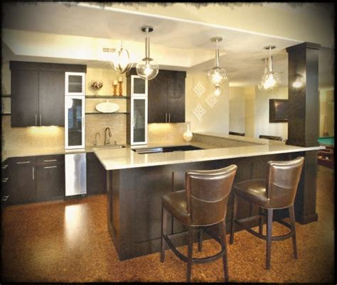 l shaped kitchen layouts with island charming small u shaped kitchen with peninsula images