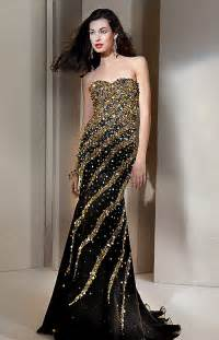black and gold bridesmaid dresses black and gold evening dress evening dresses gallery