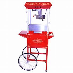 Candy Wagen Kaufen : grosse nostalgische popcornmaschine auf wagen die retro ~ Kayakingforconservation.com Haus und Dekorationen