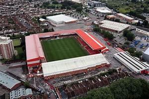 Bristol City F C   Football Club  Of The Barclay U0026 39 S Premier League