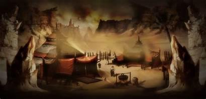 Silkroad Rpg Fantasy Wallpapers Backgrounds Mmo Warrior