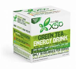 Tribeca Health Green Tea X50 Reviews - ProductReview.com.au
