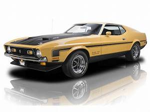1971 Ford Mustang for Sale | ClassicCars.com | CC-1000303