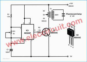 Photocell Wiring Diagram