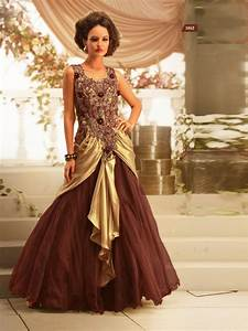 online shopping indian designer wedding gown at parisworld With indian wedding dresses online
