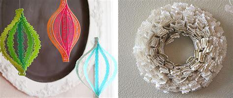 Elegant Christmas Table Decorations by 16 Creative Diy Christmas Decorations Ideas Design Swan