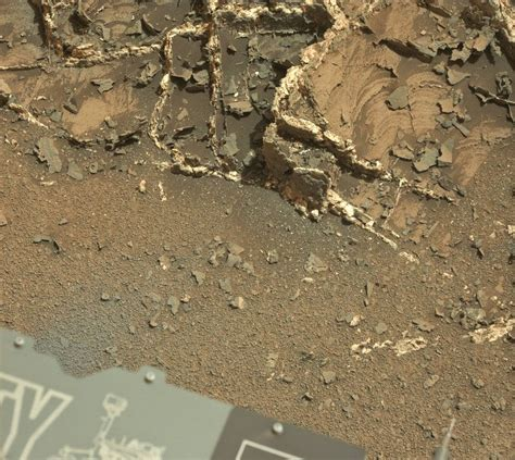 UFO WORLD: NASA - Mars Latest Images by Curiocity Rover