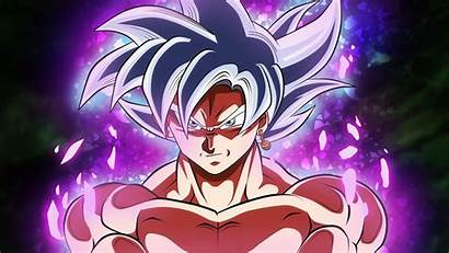 Goku Dragon Ball Super 4k Mui 5k