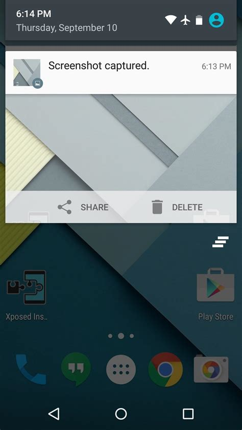 how to screenshot on a android android basics how to take a screenshot on any phone or