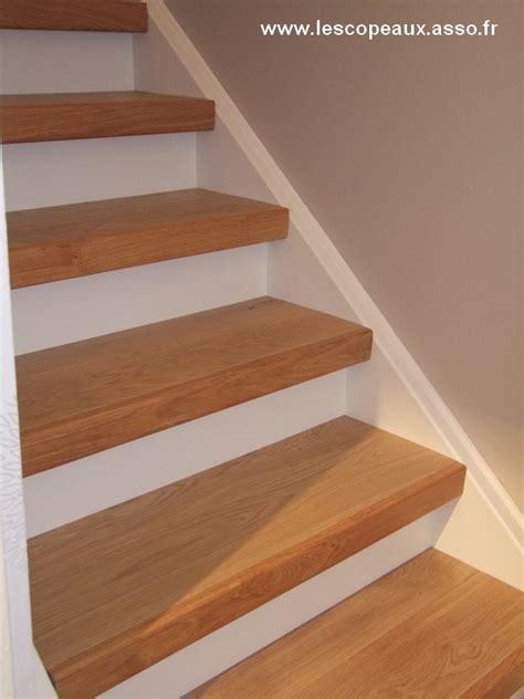 recouvrir escalier avec parquet 28 images revger