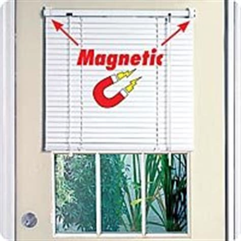 amazoncom magne blind   view doors home kitchen