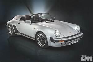 Porsche 911 3 2 : porsche 911 3 2 carrera speedster the finest open top 911 total 911 ~ Medecine-chirurgie-esthetiques.com Avis de Voitures