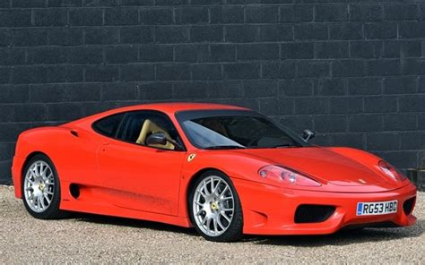 360 Cs For Sale by Classified Spotlight 360 Challenge Stradale