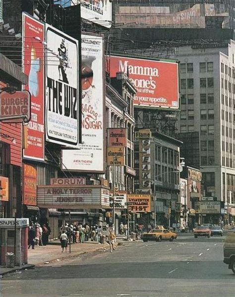 61 Best Images About 70's New York On Pinterest