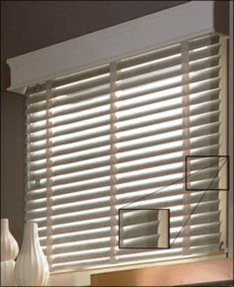 option  shallow mount blinds mount