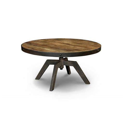 canapé livraison gratuite arizona table basse ronde bois métal monachatdeco com