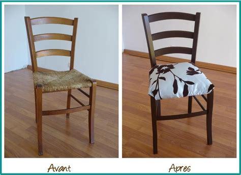 comment relooker une chaise en paille relooking de chaise bricolage relooking de