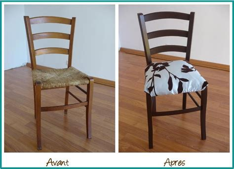 relooker une chaise en paille relooking de chaise bricolage relooking de chaise relooking et chaises