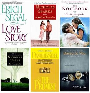 21 Best Love Story Books And Novels Power Humans