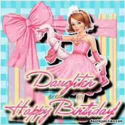 Happy Birthday Daughter Greetings