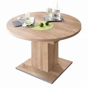 Küchentisch Rund Weiß : speisezimmertisch esszimmertisch tisch tische rund ~ A.2002-acura-tl-radio.info Haus und Dekorationen