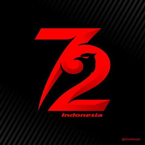 logo hut ri   behance