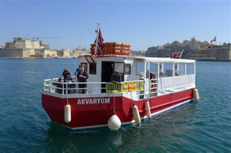Boat Transport Uk To Malta by Malta By Ferry Services