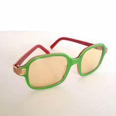 Lime Green Aviator Sunglasses