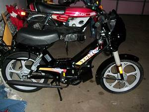 Used  2004 Tomos Sprint  No Longer Available